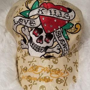 Ed Hardy Hat